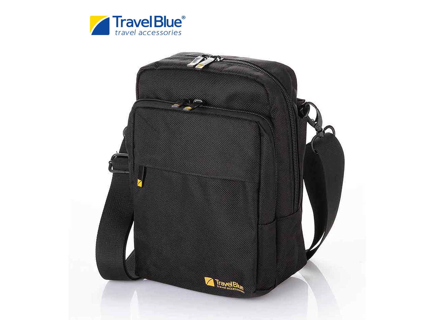 URBAN BAG TRAVEL BLUE TBK812