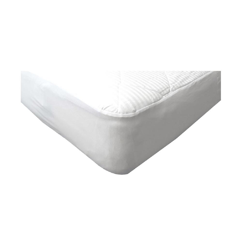Protector de colchon prodrytech m4 dry tech king sizes for Colchon para cama king size