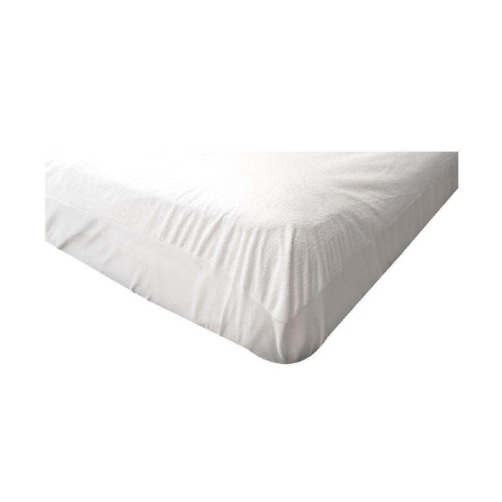 Protector de colchon spring air dream prorizo m3 queen size - Protector de cama ...